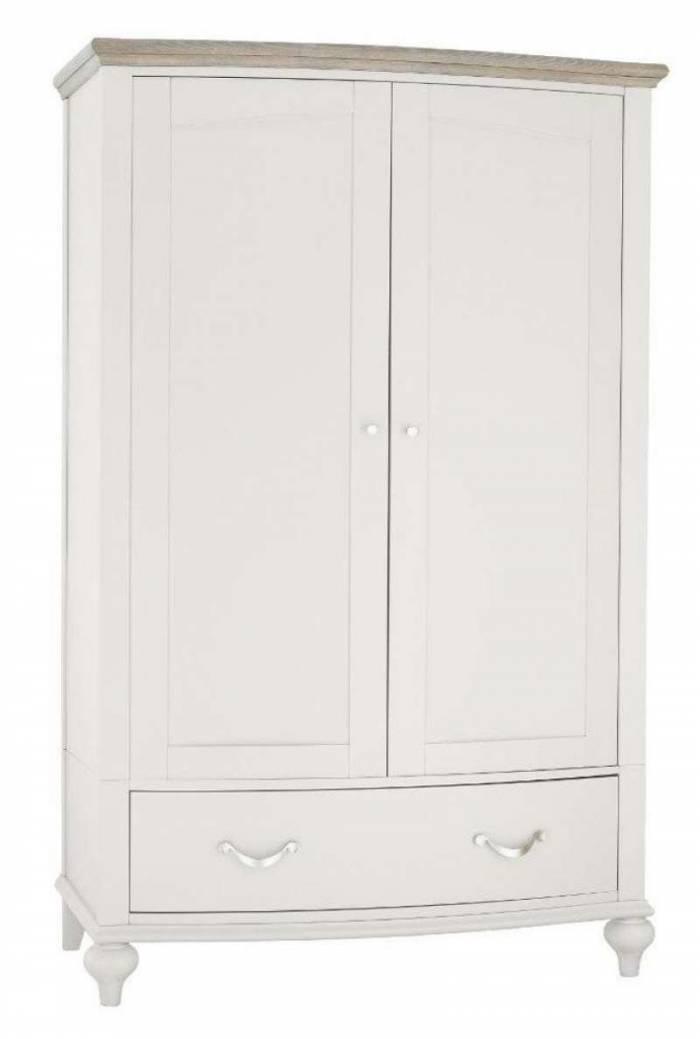 Șifonier cu două uși Elva