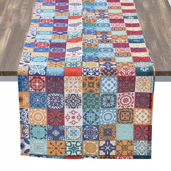 Napron textil Keri