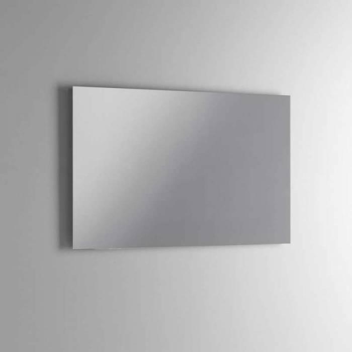 Set de baie 4 piese Zante, 190x46x101 cm, alb
