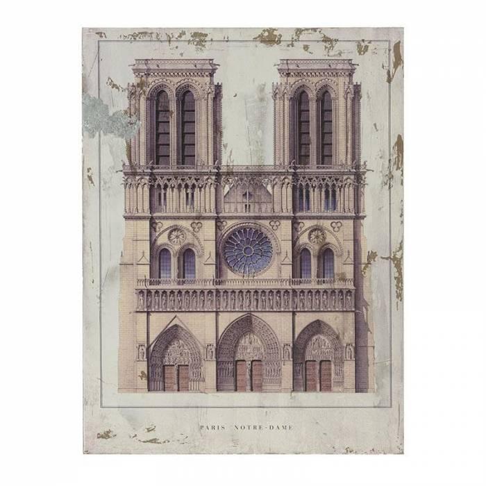 Tablou Notre Dame